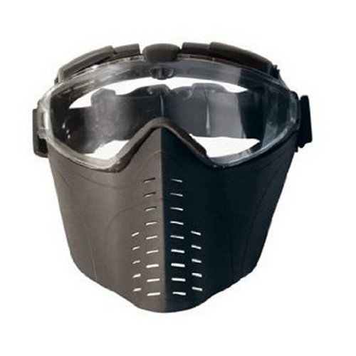 Crosman Crosman Airsoft Full Face Mask ASMSK
