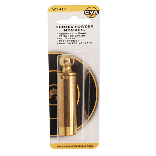CVA CVA Hunter Powder Measure Adjustable AC1413