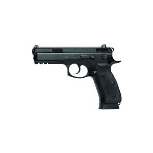 CZ USA Pistol CZ USA CZ75 SP-01  9mm Luger 19 Round, Tactical 91153