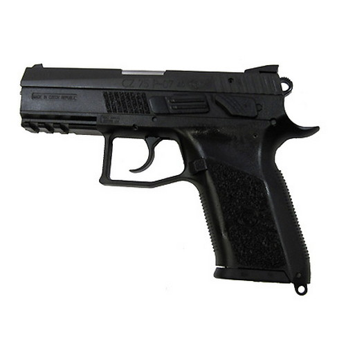CZ USA Pistol CZ USA P07 DUTY 40 S&W Black with 12Round Magazine 91187