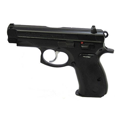 CZ USA CZ75 COMPACT 9mm Luger Black 14 Round