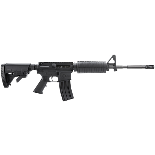Diamondback Firearms Rifle Diamondback Firearms DB15 5.56mm A3 Basic M4 30rd DB15SB
