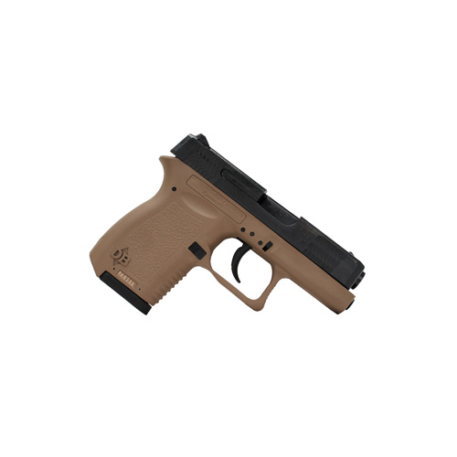 Diamondback Firearms Pistol Diamondback Firearms .380 Auto Polymer Frame, 6+1 Flat Dark Earth/Black DB380FDE