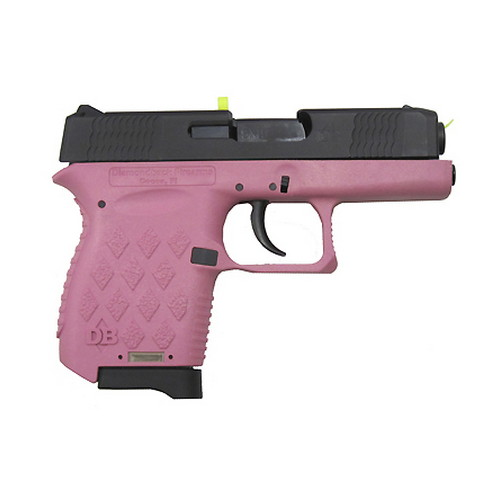 Diamondback Firearms DB380 380 ACP 2.8