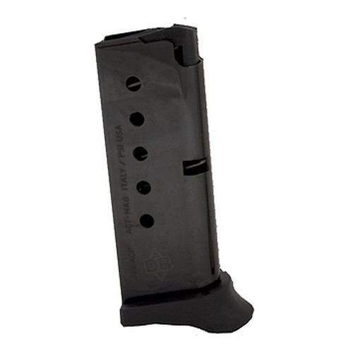 Diamondback Firearms Diamondback Firearms DB380 6 Round Magazine Finger Extension MGDB0009-G02