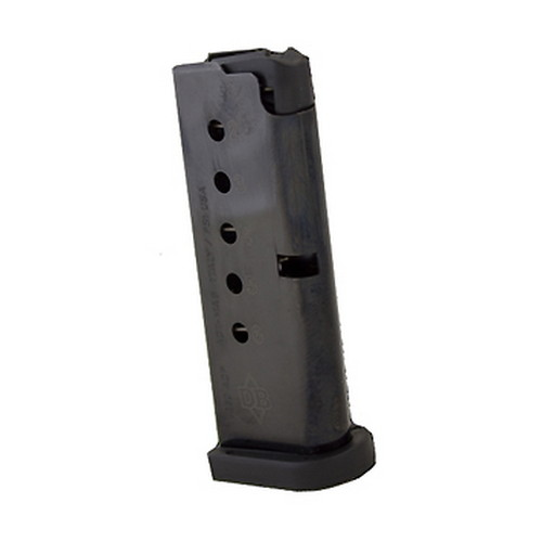 Diamondback Firearms Diamondback Firearms DB380 6 Round Magazine Flat Bottom MGDB0009-G10