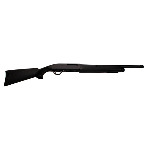 "Shotgun Dickinson Arms COMMANDO XX3B 12 Gauge 18.5"" TAC PUMP SG XX3B-1"