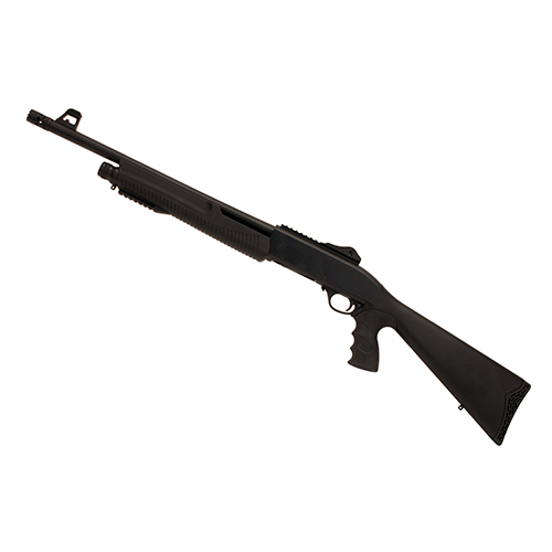 Dickinson Arms Shotgun COMMANDO XX3T 12 Gauge 18.5