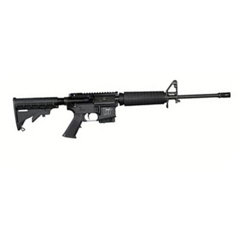 Del-Ton AR-15 5.56mm Del-Ton DT Sport New York Legal, Fixed Stock, 10 Round DTSPORT-NY