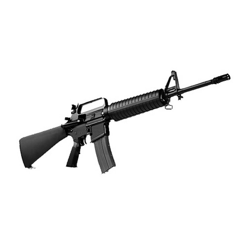 Del-Ton Rifle AR-15 5.56mm NATO Del-Ton Sierra Series 216H 16