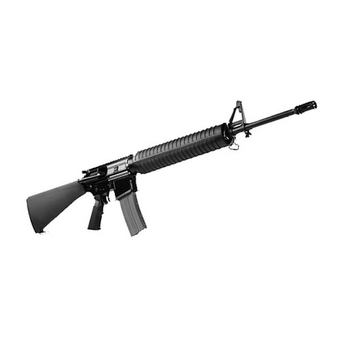 Del-Ton Rifle AR-15 5.56mm NATO Del-Ton Alpha Series 320G 20