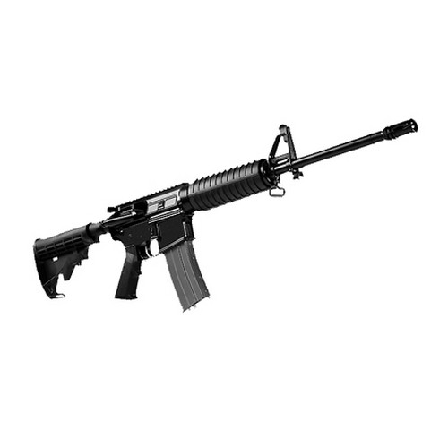 Del-Ton Rifle AR-15 5.56mm NATO Del-Ton Echo Series 316H/California Legal, 16