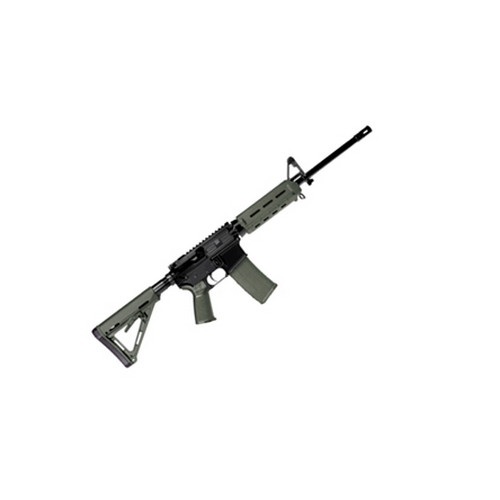 Del-Ton Rifle AR-15 5.56mm NATO Del-Ton Echo Series 316/MOE 16