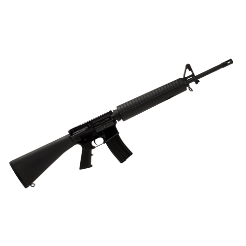 Del-Ton Rifle AR-15 5.56mm NATO Del-Ton Alpha Series 320H 20