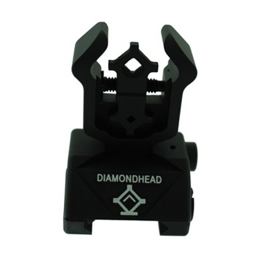 Diamondhead Diamondhead Diamond Sight Rear Sight, Gen 2 1101