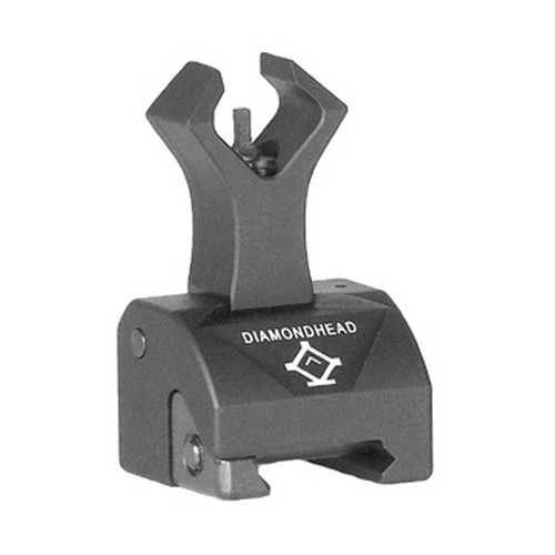 Diamondhead Diamondhead Diamond Sight AR15/M3 Front Gas Block 1551