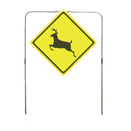 Do-All Traps Do-All Traps Impact Seal Deer Crossing Hanging Target ISD01