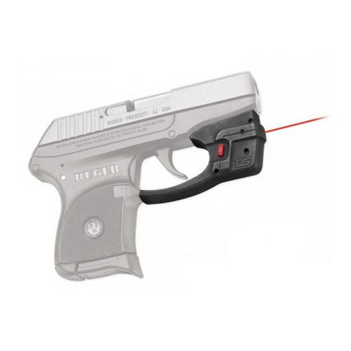 Crimson Trace Crimson Trace Defender Series Ruger LCP Accu-Guard DS-122