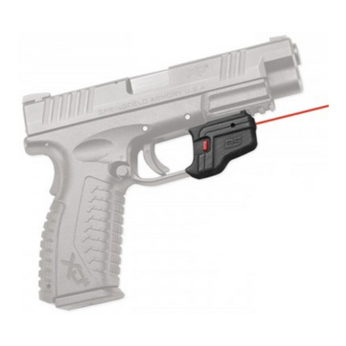 Crimson Trace Crimson Trace Defender Series Sprinfield Armory XD/XDM Accu-Guard DS-123