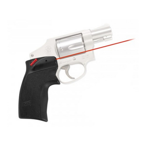 Crimson Trace Crimson Trace Defender Series S&W J-Frame and Taurus 85 Accu-Grips DS-124