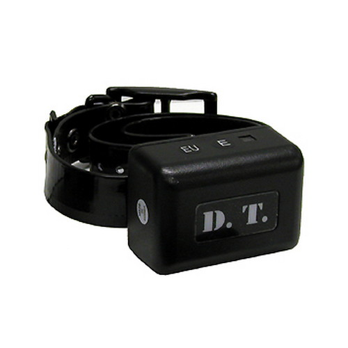 DT Systems DT Systems H20 1810/1830 Plus Collar Only Black H2O ADDON-B