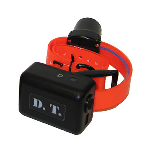 DT Systems DT Systems H20 1850 Plus Collar Only Orange 1850 ADDON-O