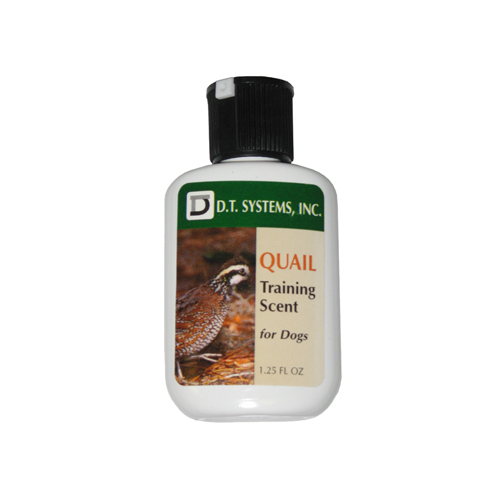 DT Systems DT Systems Training Scents Quail 75104