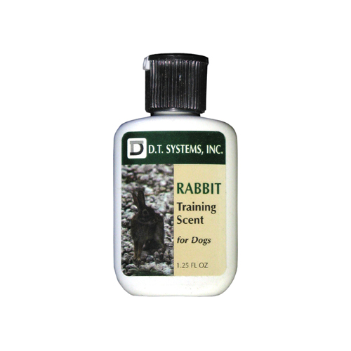 DT Systems DT Systems Dog Training Scent Rabbit 1.25 oz. 75105