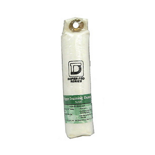 DT Systems DT Systems Cordura Nylon Dummies Small, Bright White 84300