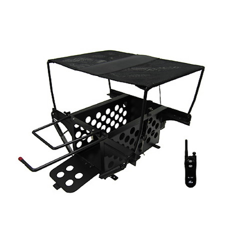 DT Systems DT Systems Remote Bird Launcher Pheasant/Duck BL709