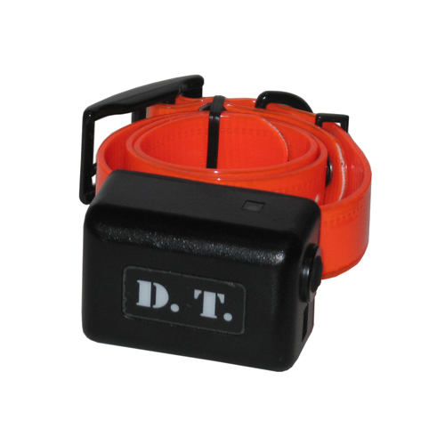 DT Systems DT Systems Micro-iDT Plus Collar Only Orange IDT ADDON-O