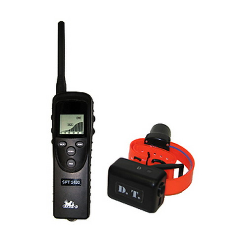 DT Systems DT Systems SPT 2430 w/Beeper - 1 Dog System SPT2430