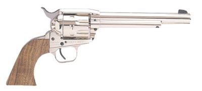 European American Armory Bounty Hunter 44Mag 4.5
