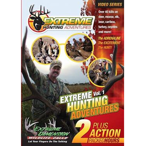 Extreme Dimension Wildlife Extreme Dimension Wildlife Extreme Hunting Adventures Hunting ED-EHA-910