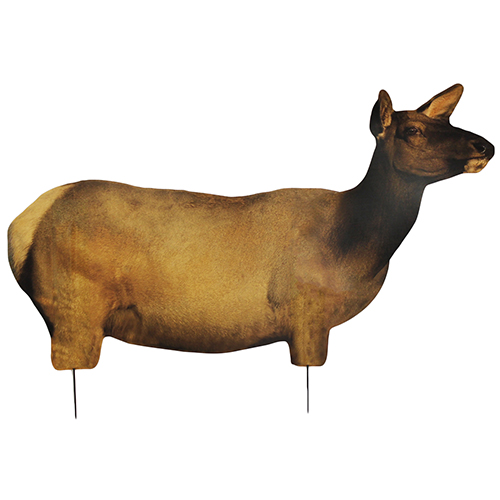 Extreme Dimension Wildlife Extreme Dimension Wildlife Phantom Decoy Cow Elk ED-PD-505