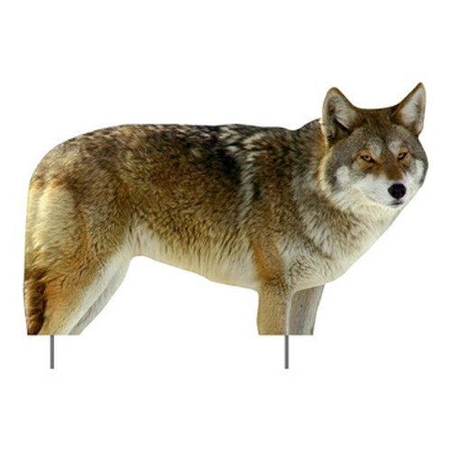 Extreme Dimension Wildlife Phantom Decoy Coyote