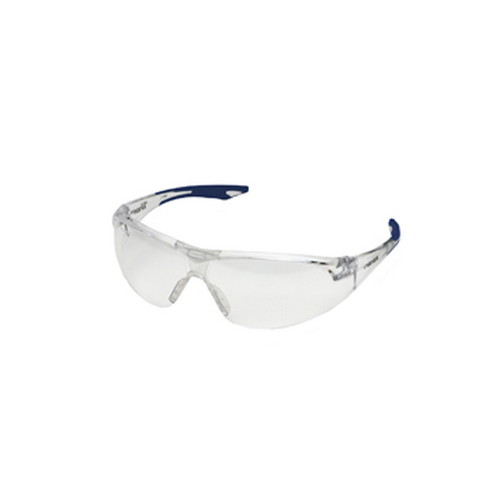 Elvex Elvex Avion Shooting Glasses Clear Anti-Fog Lens SG-18C-AF