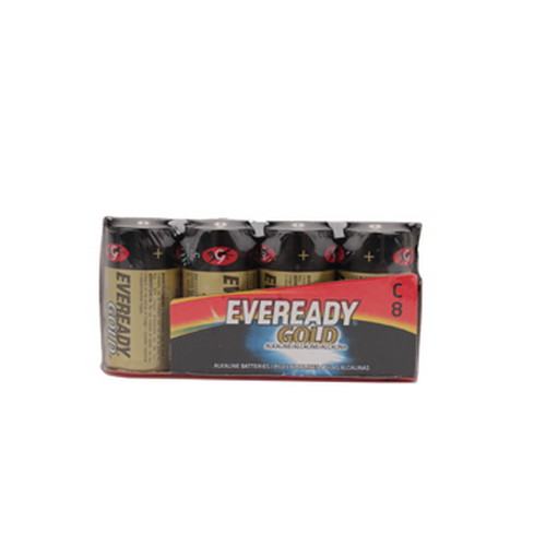 Energizer Energizer Eveready Gold C (Per 8) A93-8