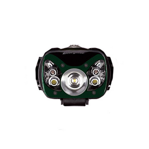 Energizer Energizer 5-LED/1W Headlight HD5L33ODE