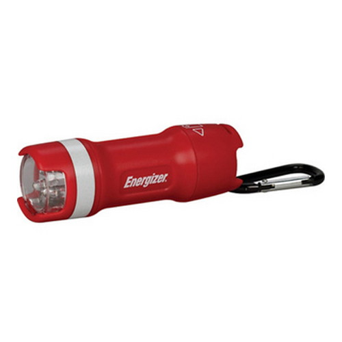 Energizer Energizer Weather Ready Light Compact Safety LED Flashlight WRC3L11E