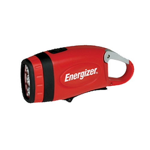 Energizer Weather Ready Light Carabineer Crank