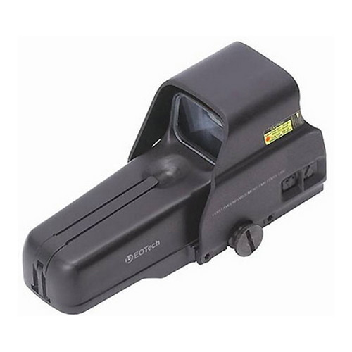 EOTech EOTech Tactical AA 65MOA Circle/1MOA Dot 517.A65