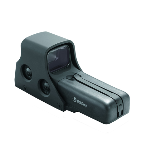 EOTech EOTech M552 Sight XR500 Military AA BDC Reticle .50 Cal 552.XR500