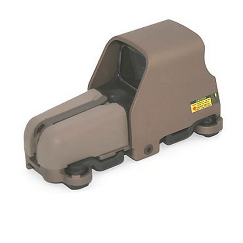 EOTech EOTech M553 Sight A65TAN 65 MOA Ring/1MOA Dot 553.A65TAN