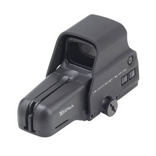 EOTech EOTech Military NV Lithium 65MOA/1MOA Dt 556.A65