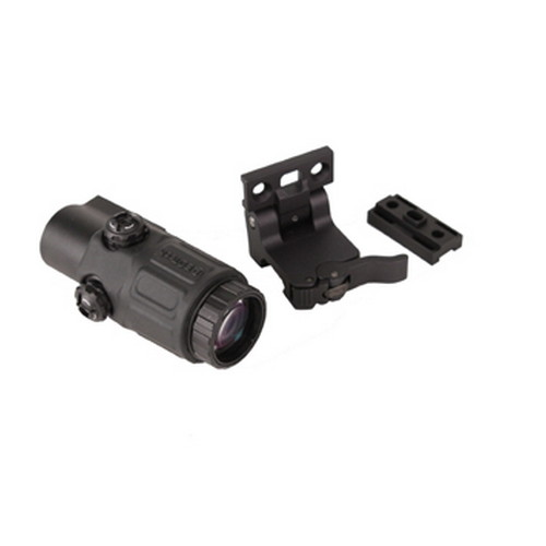 EOTech G33 Magnifier with STS Black