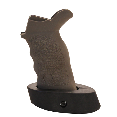 Ergo Ergo AR15/M16 Tactical Deluxe Grip w/Palm Shelf Standard Frame, Flat Dark Earth 4055-DE