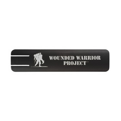 Ergo Graphic Full Rail Cover, 2-Piece Wounded Warrior