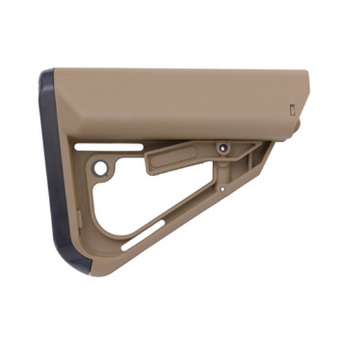 Ergo Tactical Intent TI-7 Stock Flat Dark Earth