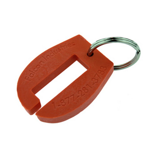 Ergo Ergo Mini Magloader Keyring Assorted Colors 4930-KEYRING